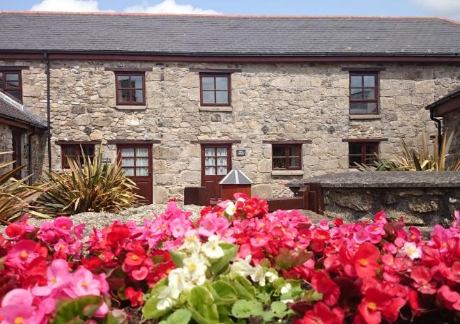 Cottages in Cornwall   Cornhill Farm Cottages   St Austell   Cornwall, accommodation Eden Project