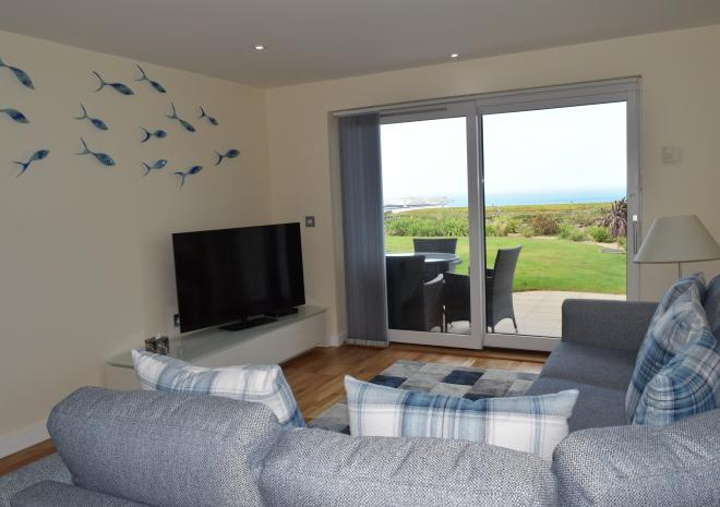 sea spray at the sands apartments carbis bay st ives