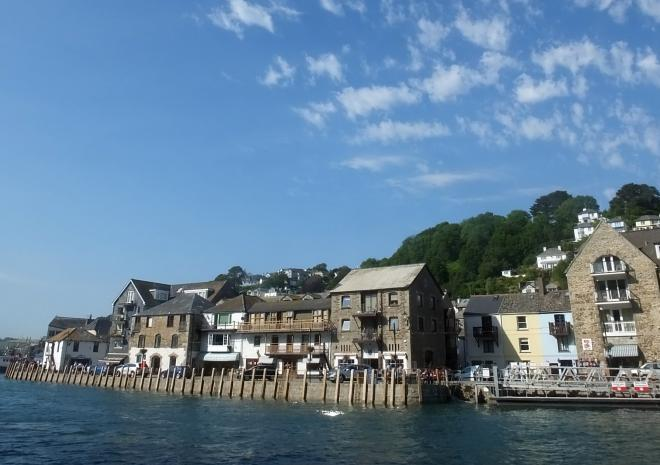Looe | Cornwall c Mark Camp