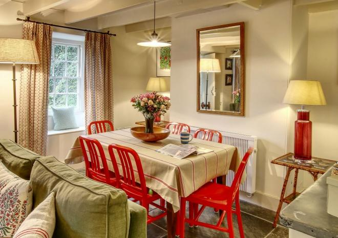 Duchy Holiday Cottages, Cornwall