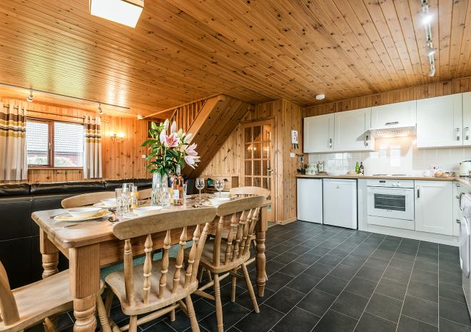 Trewince Holiday Lodges