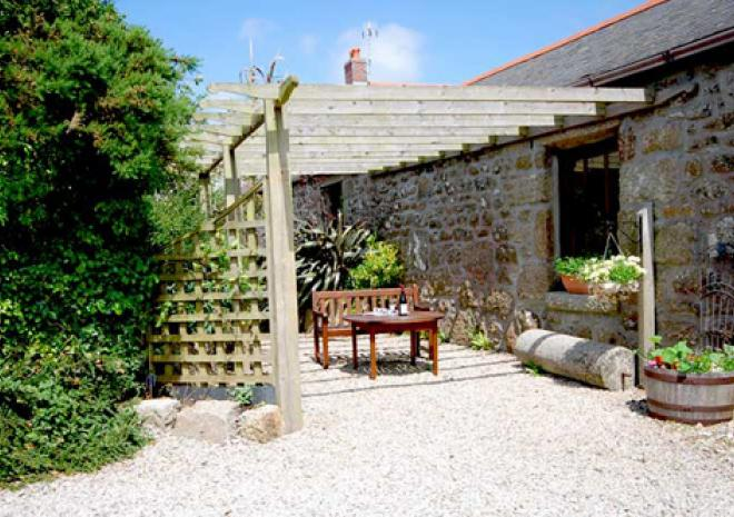 Bed and Breakfast and Self-Catering | Castallack Farm | Lamorna | Penzance | Cornwall
