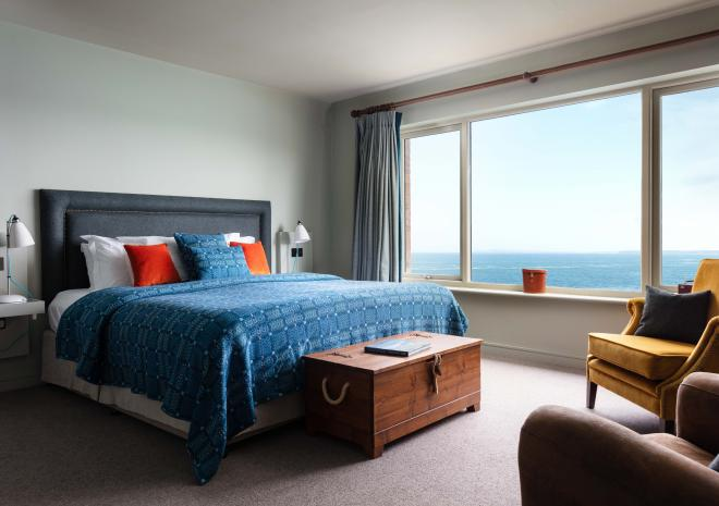 Lewinnick Lodge, Boutique Hotels, Newquay, North Cornwall