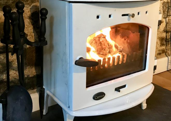 Cosy-woodburning-stove