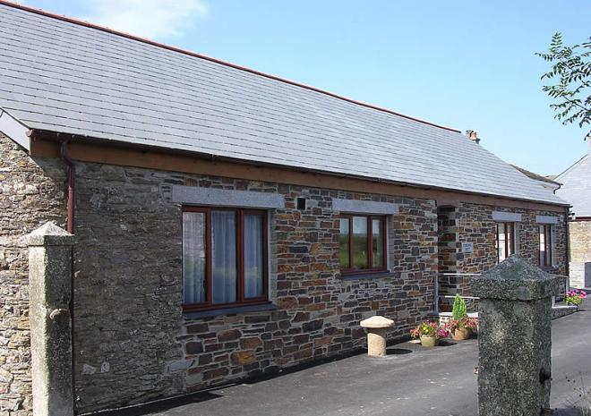 Cottages in Cornwall | Penquite Farm Holiday Cottages | Fowey | Cornwall