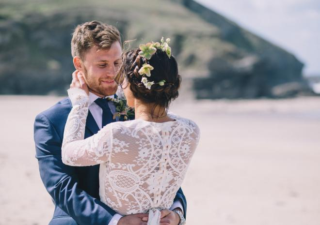Wedding Venue Portreath Cornwall | Landal Gwel an Mor
