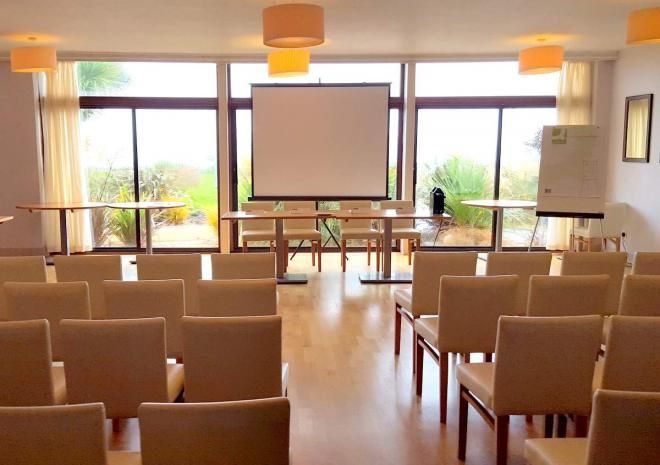 Conference Venue Cornwall   Sands Resort Hotel   Newquay