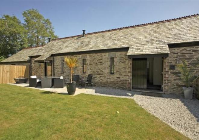 Old Lanwarnick, 5 Star Gold Self Catering Cottages, Duloe, Cornwall dog friendly