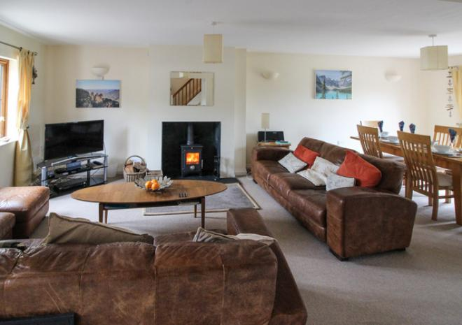 Gardenia Cottage Cornwall