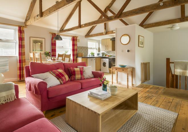 Torca | lots of character | Cottages in Cornwall | Green Door Cottages | Port Isaac