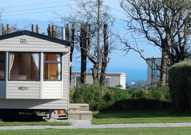 Dog friendly campsite | Silver Sands Holiday Park | Helston | Cornwall