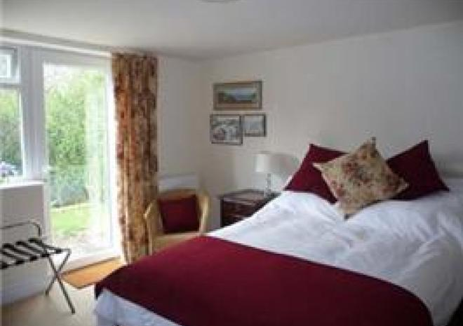 The Haven, Bed and Breakfast, Truro