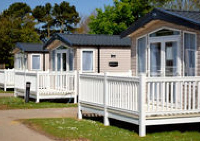 Self-catering holiday homes near Newquay