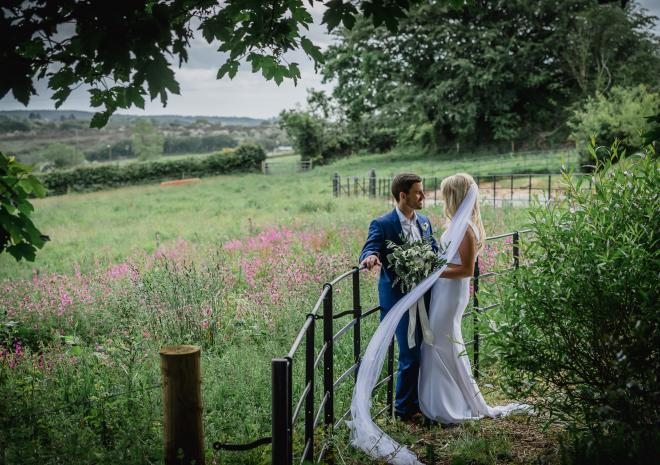Trevenna Weddings, Cornwall Weddings