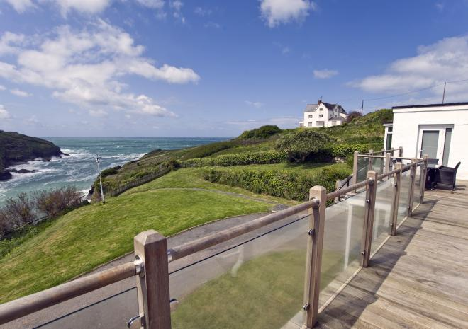Cottages in Cornwall | Green Door Cottages | Port Isaac | Cornwall