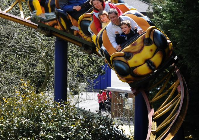 Flambards, Things to do in Cornwall,| Theme Park , Helston , Cornwall