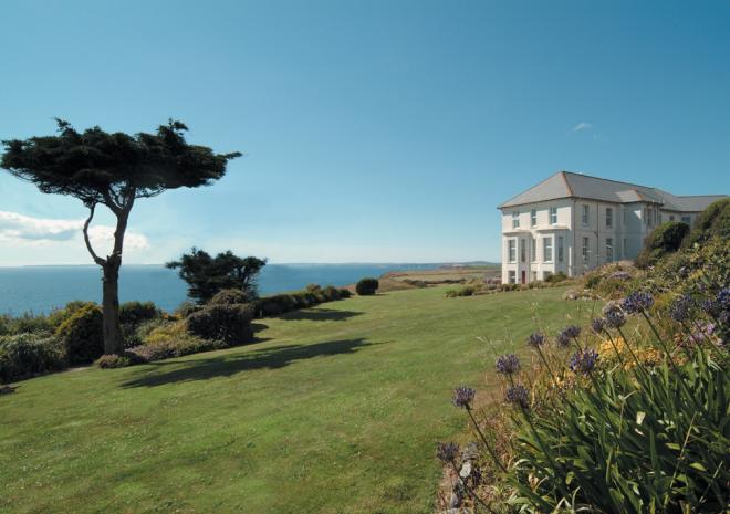 Conference venues in Cornwall | Polurrian Bay Hotel | Mullion