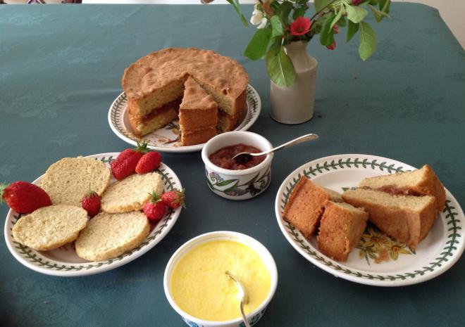 Bed and Breakfast in Cornwall | Lesquite Farm | Looe | Cornwall