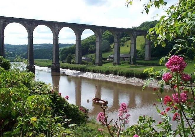 Mariners House Calstock