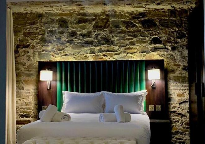 The Bodmin Jail Hotel