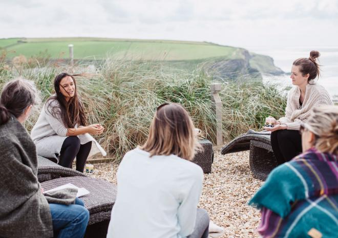 Events in Cornwall | Bedruthan Hotel and Spa, Mawgan Porth, Cornwall
