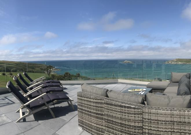 Crantock Bay Spa, Newquay Spa, Spa Days