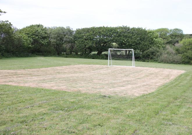 Recreational Field