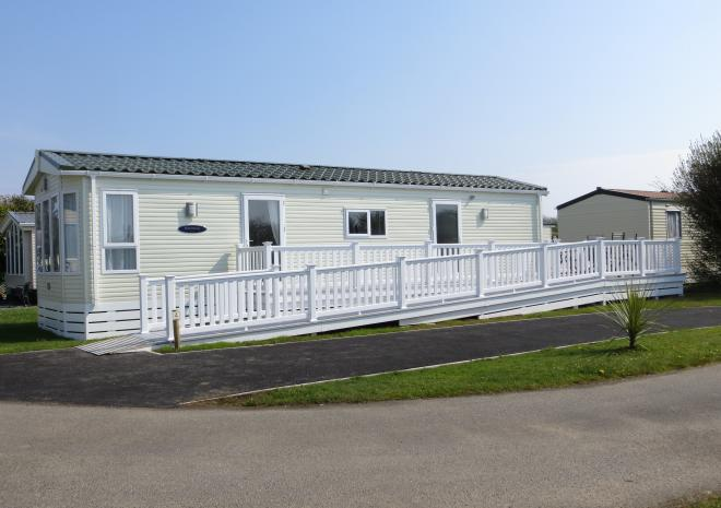Accessible for all at Little Trevothan