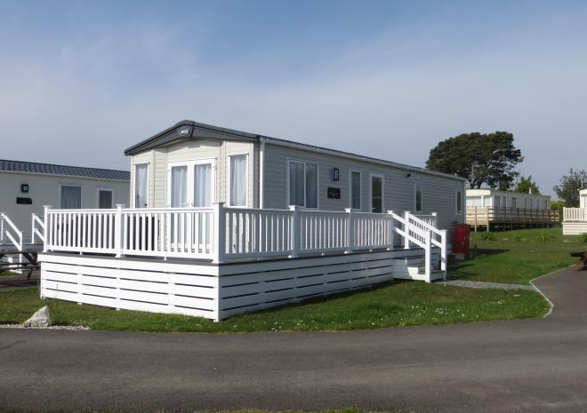 Porthbeer 3 bedroom at Little Treovthan