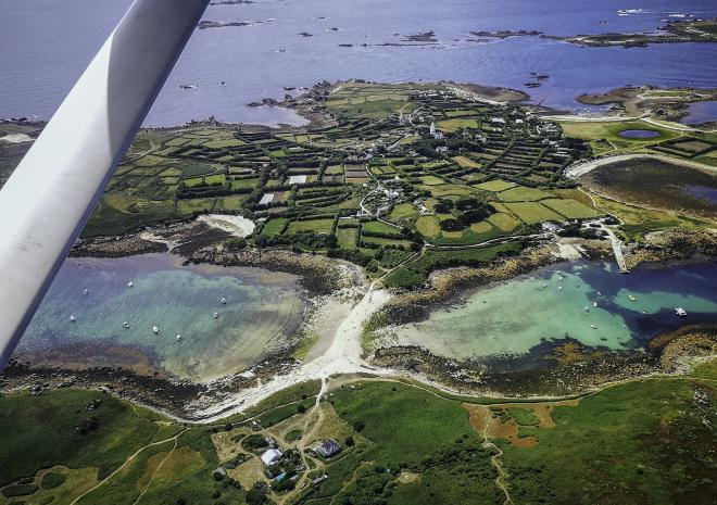 Flynqy, Isles of Scilly
