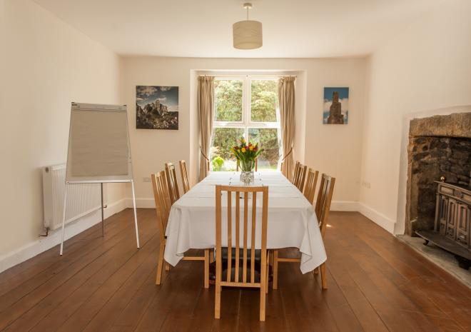 Knightor Winery & Restaurant, Conference facilities, St Austell, South Cornwall