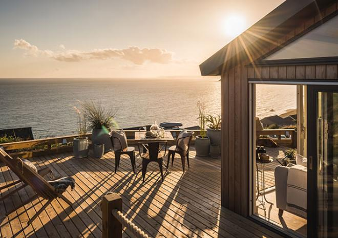 Cottages in Cornwall | Boutique Retreats | Luxury Self Catering Cornwall