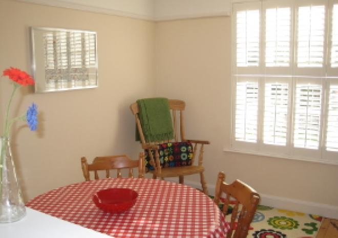 The Lookout, Self-Catering Cottage, near Porthcurno, West Cornwall