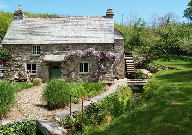 Lavethan Mill, Classic Cottages