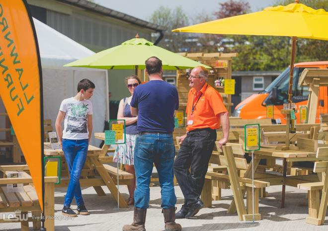 Cornwall Home and Garden Show 2021