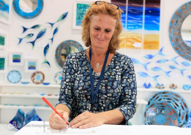Cornwall, Home and Lifestyle Show, What's On, Jo Downs