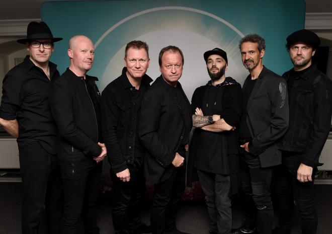 Level 42-Looe Live!- What's On-Cornwall2019