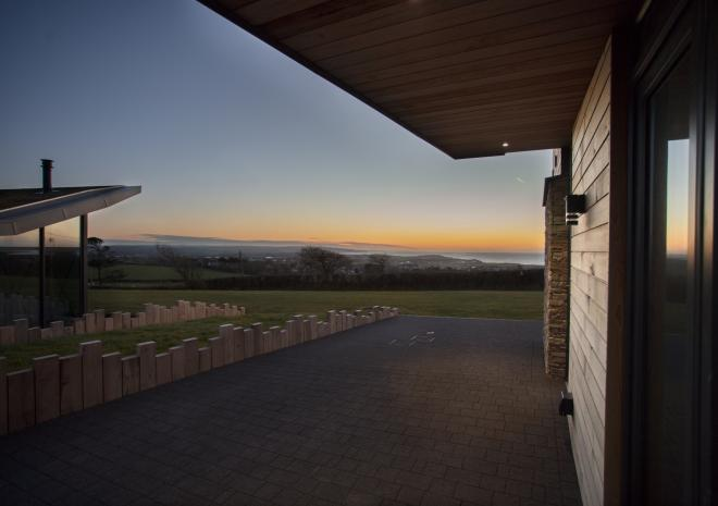 Luxury Self Catering Accommodation | Gwelva Hills | Bude Cornwall