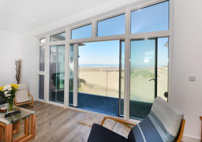 Beachside Apartments & Cottages in Cornwall | Duchy Holidays | Perranporth | Cornwall