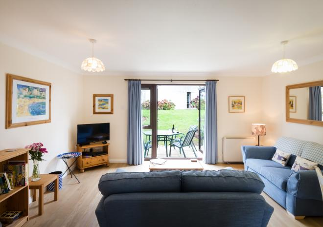 Maenporth Estate Company Ltd, self catering accommodation in Falmouth, Cornwall