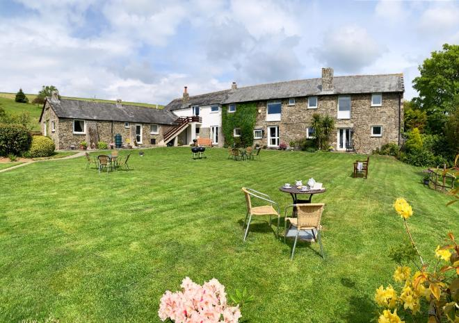 Cottages in Cornwall | Fox Valley Cottages | looe |polperro | Cornwall