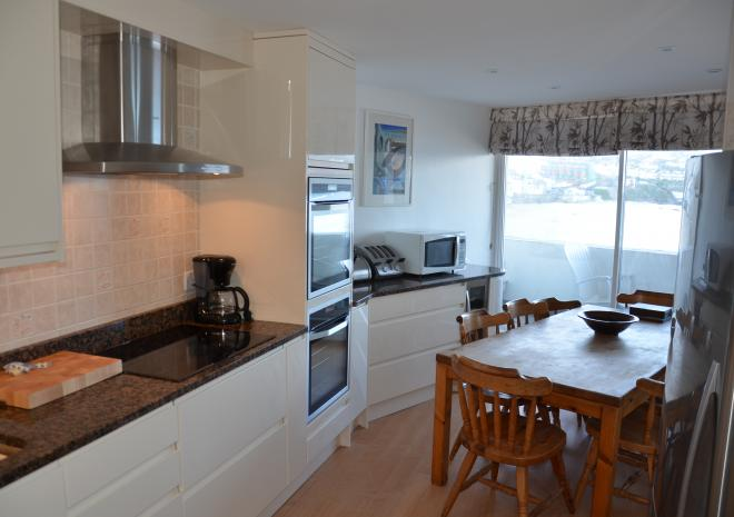 Beachmaster Flats | St Ives | Cornwall