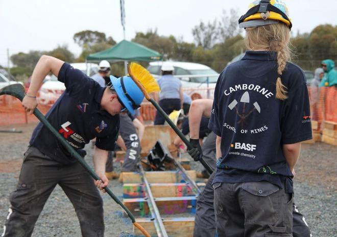 International Mining Games 2018, Visit Cornwall, What's On 2018