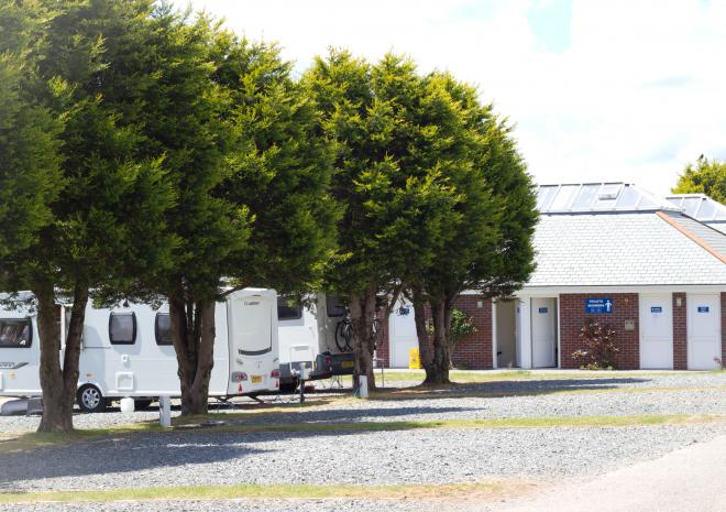 Holiday Park in Cornwall | Tencreek | Looe | Cornwall