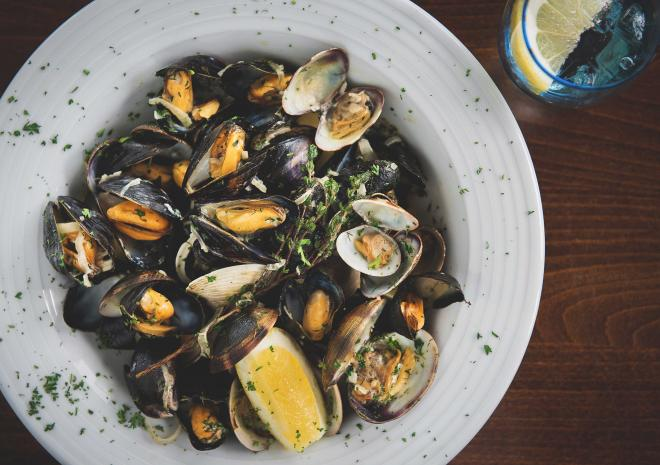 mussels-pedn-olva-cornish-hotels-st-ives-cornwall-st-austell-brewery-pubs