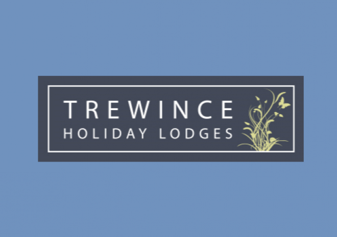 Trewince Self Catering Holiday Lodges, The Roseland, Cornwall