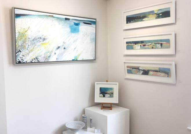 Padstow Gallery, Art and Sculptures, Galleries, Padstow