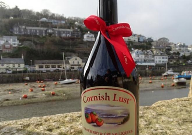 Cornish Lust, Purely Cornish, Looe, Cornwall
