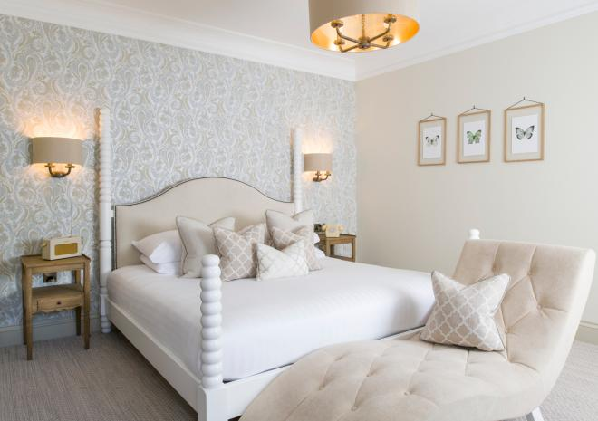 bedroom, accommodation, cornwall, hotel, luxury, boutique, suite, wedding,