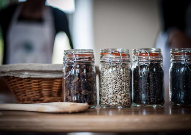 Philleigh Way Cookery School, Things to Do, Cookery schools, South Cornwall, Cornwall